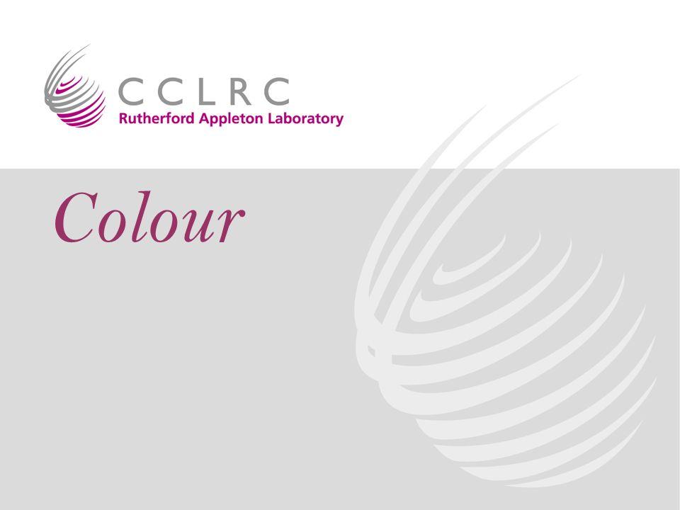 & Colour