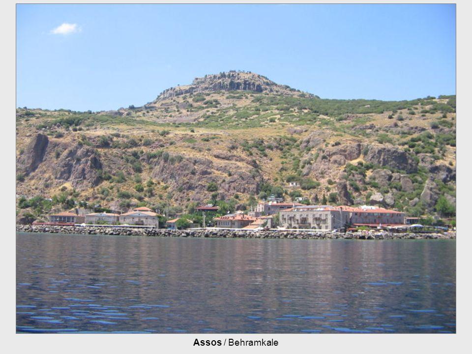 Assos / Behramkale