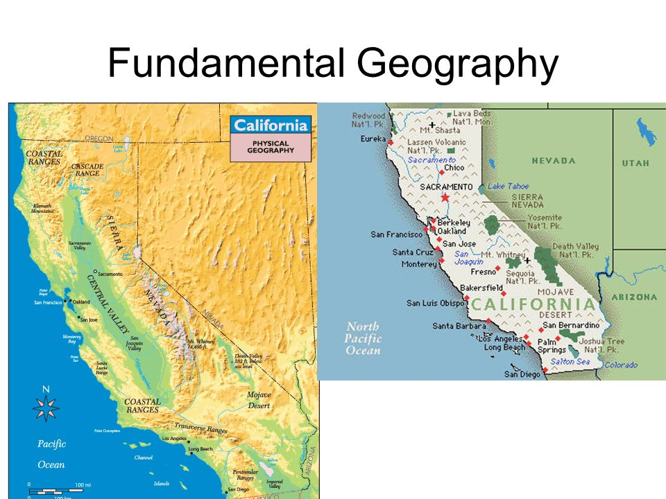 A huge problem in California.