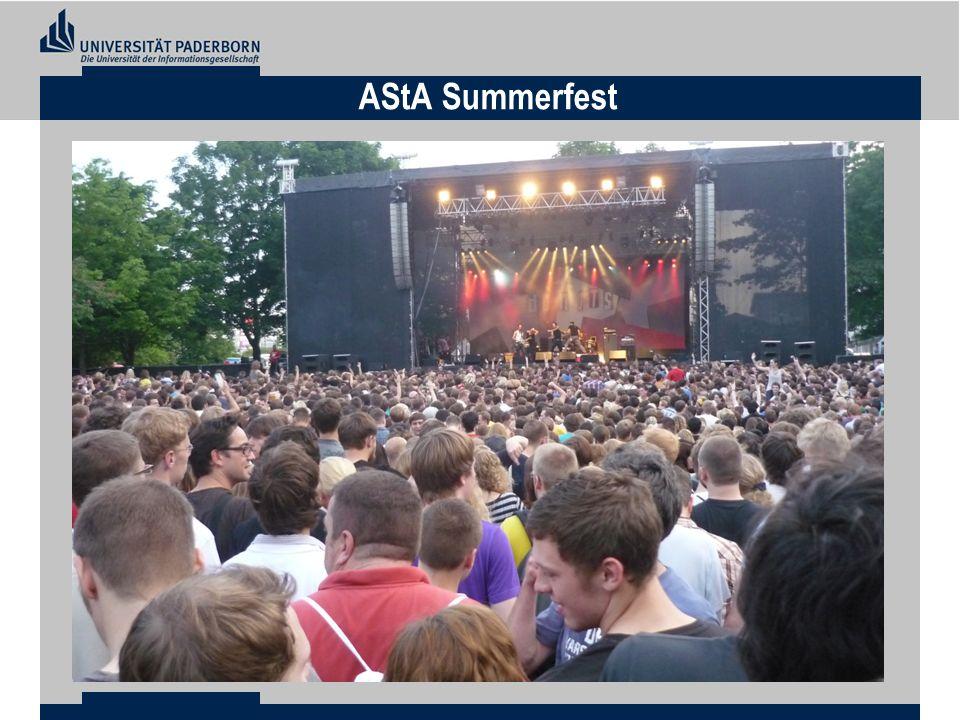 AStA Summerfest