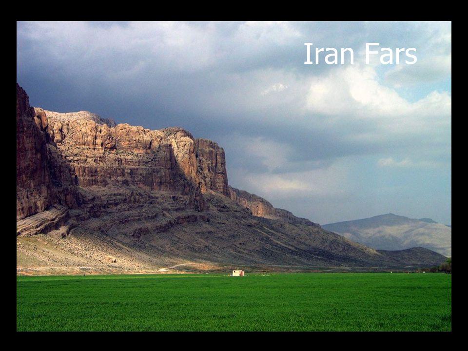 Iran Fars