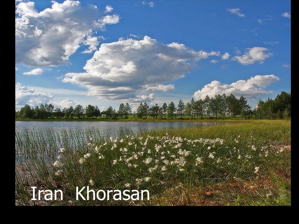 Iran - Azarbayjan