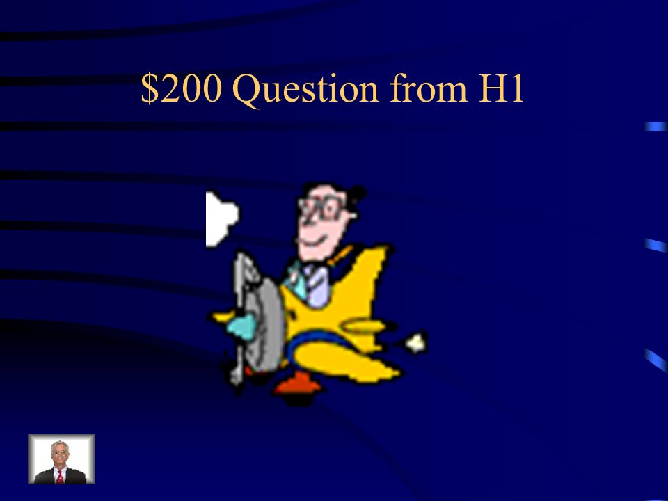 $100 Answer from H1 Was ist Der Reporter?