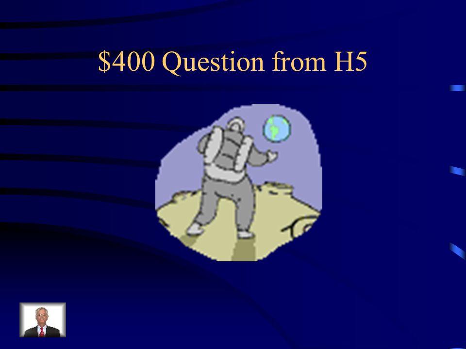 $300 Answer from H5 Was ist die Sekretärin?
