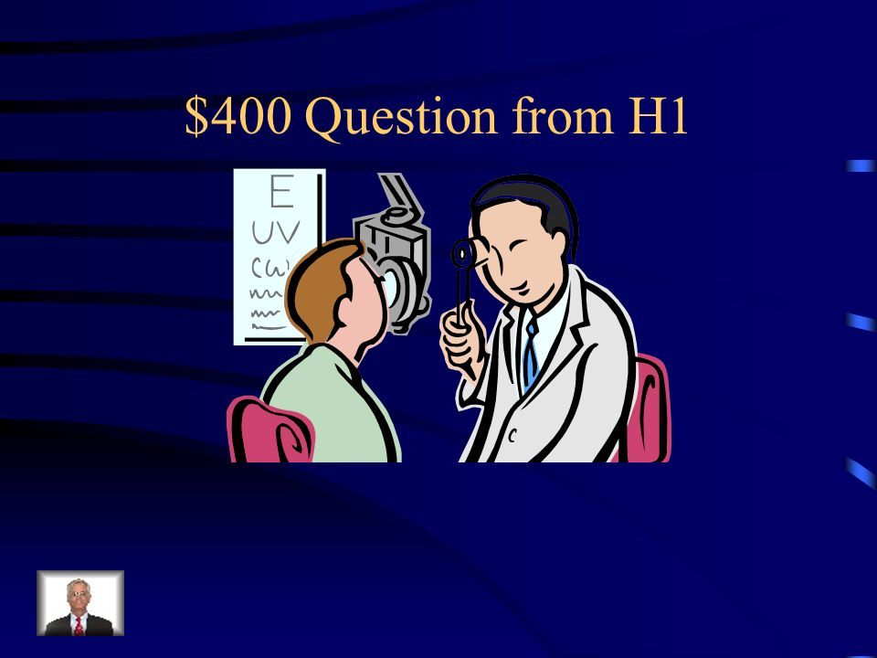 $300 Answer from H1 Was ist Der Artz