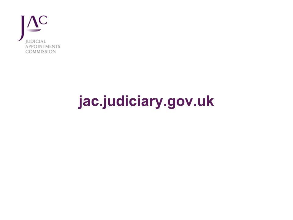 jac.judiciary.gov.uk