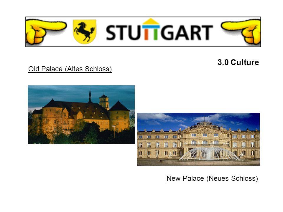 3.1 PALACES 3.0 Culture