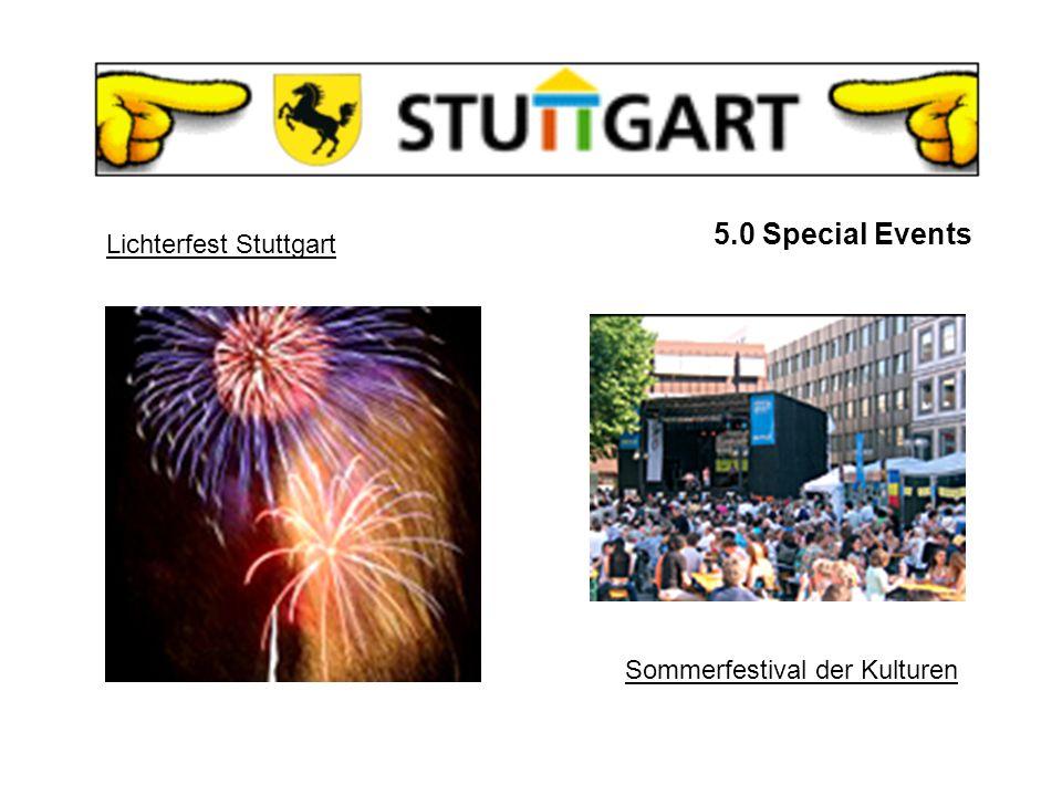 Stuttgarter Frühlingsfest 5.0 Special Events Hamburger Fischmarkt