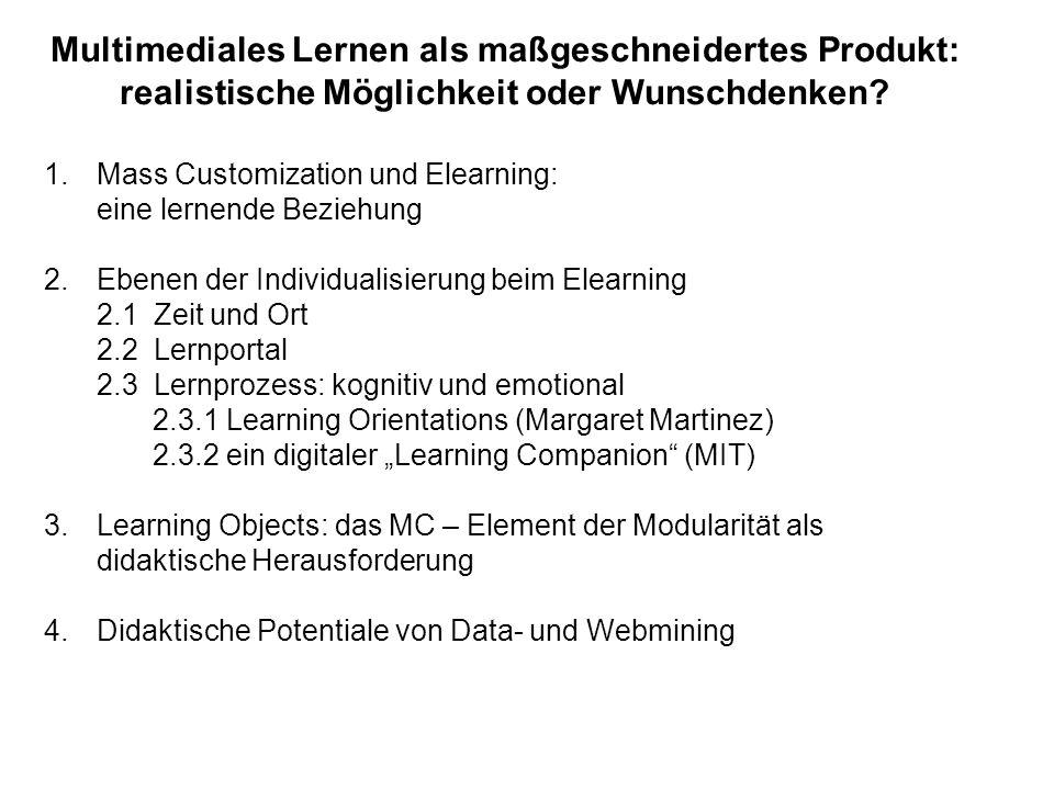 The 4 building blocks of Mass Customization http://www.wi2.uni-erlangen.de/vgu/flash/mc/mc/.html