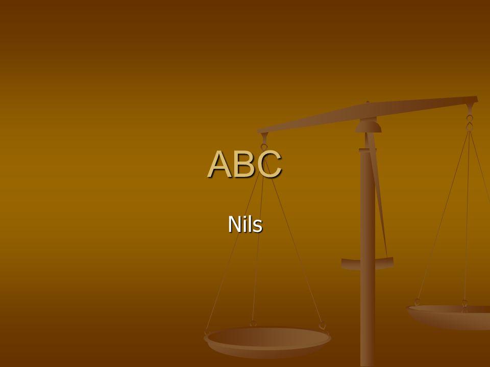 ABC Nils