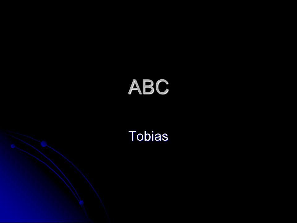 ABC Tobias