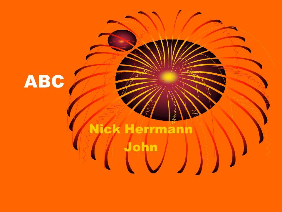 ABC Nick Herrmann John