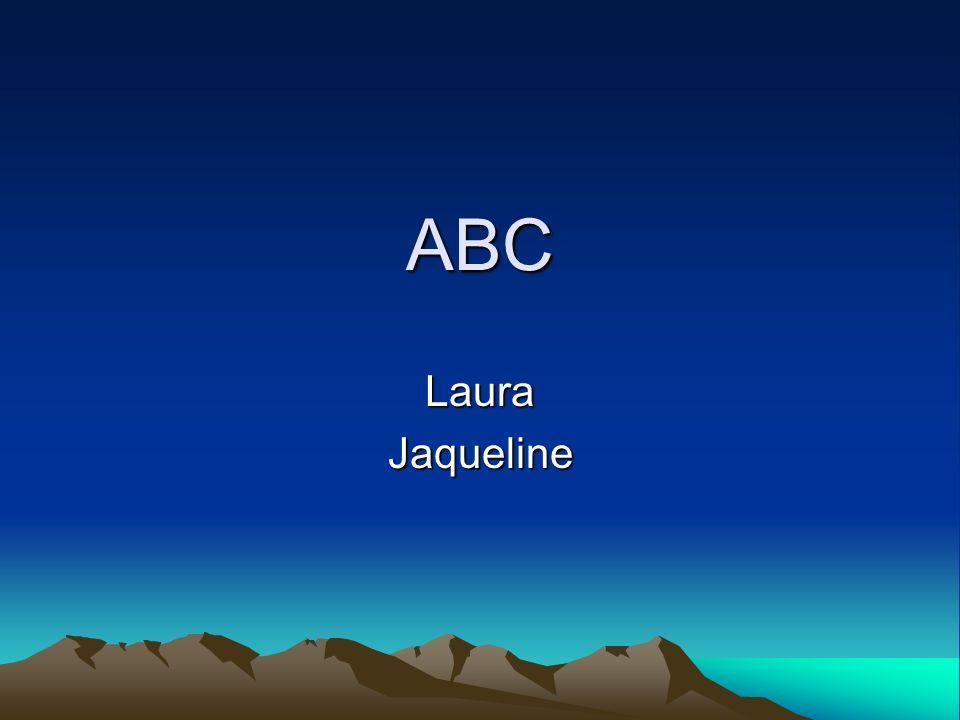 ABC LauraJaqueline