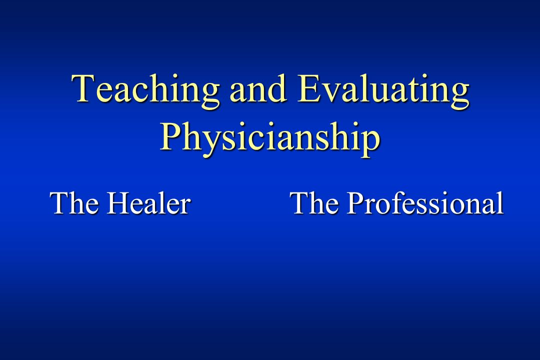 The social contract in health care hinges on professionalism.The social contract in health care hinges on professionalism.