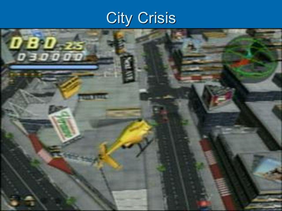 City Crisis