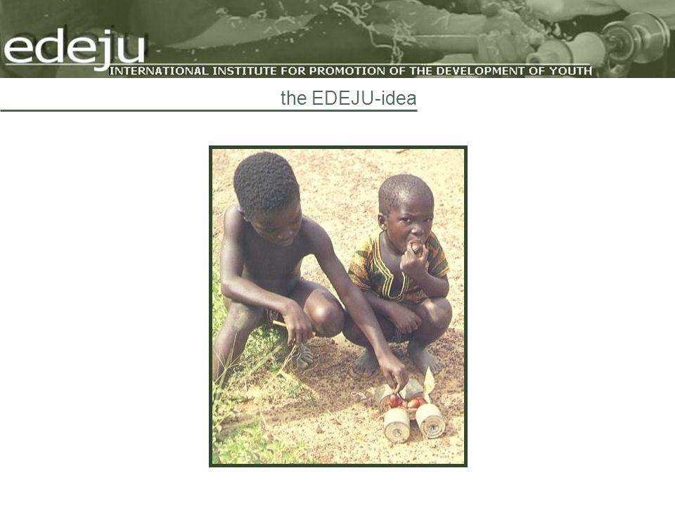the EDEJU-idea
