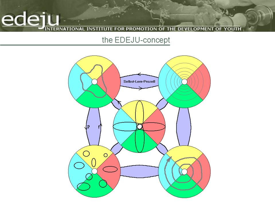 the EDEJU-concept
