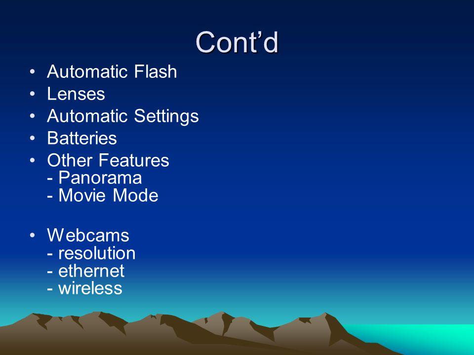 Flash Flash Range.