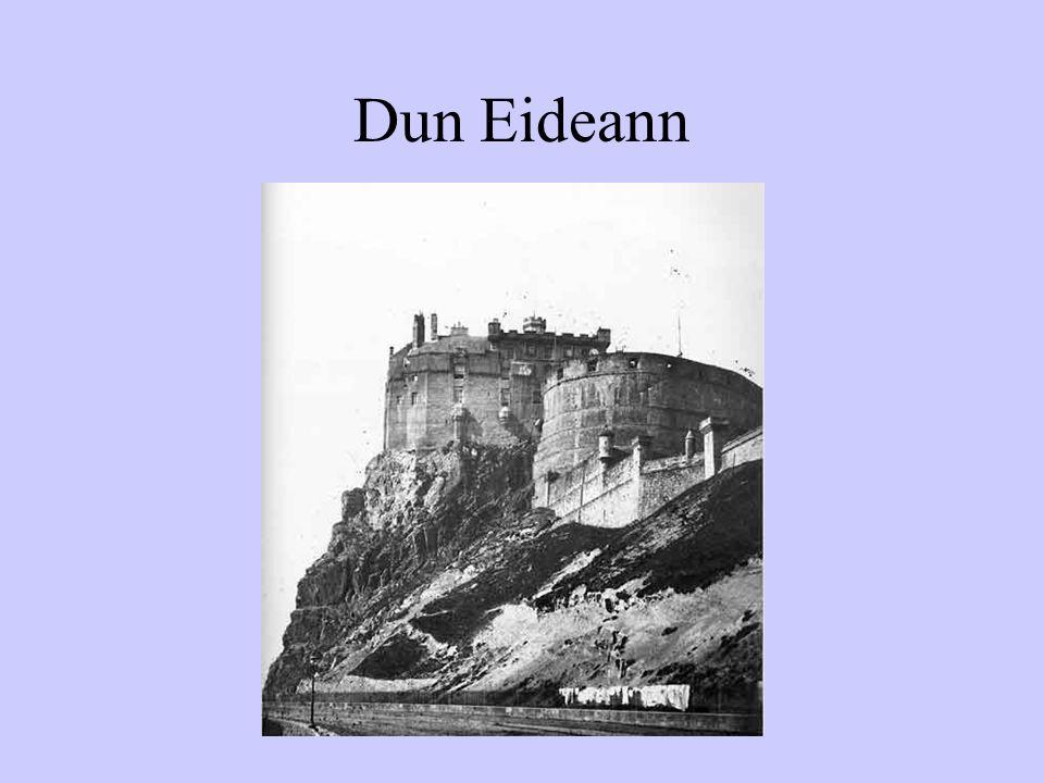 Dun Eideann