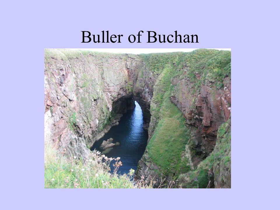 Buller of Buchan