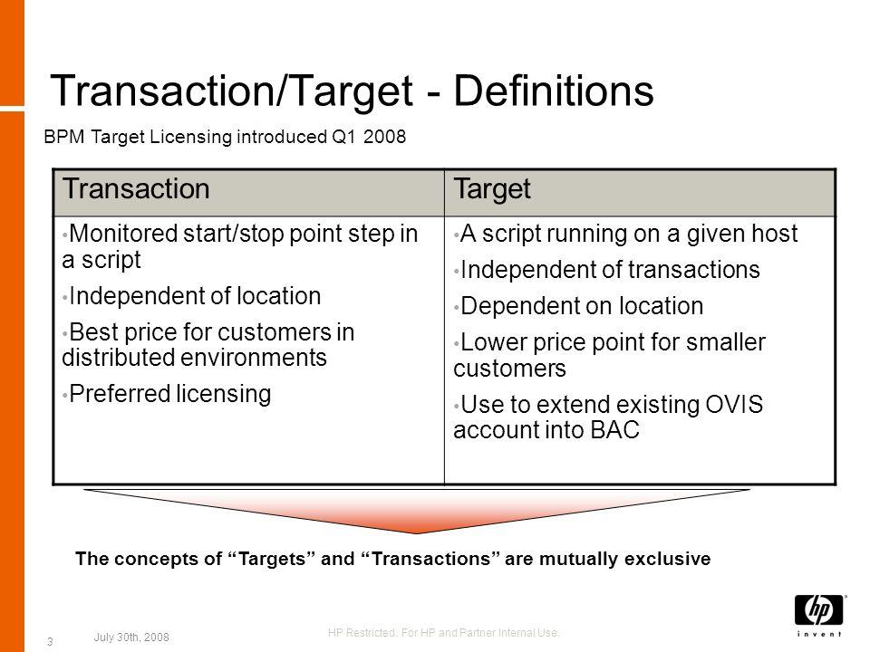 Script transaction step 1 Script 3 transactions 6 steps What is a transaction.