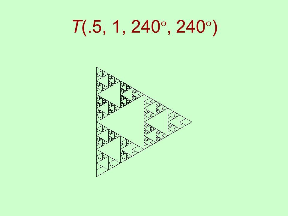 T(.5, 1, 240 º, 240 º )