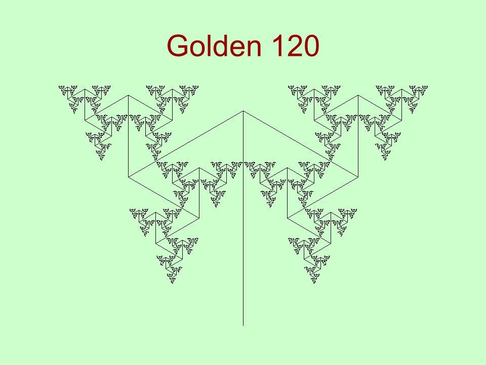 Golden 120