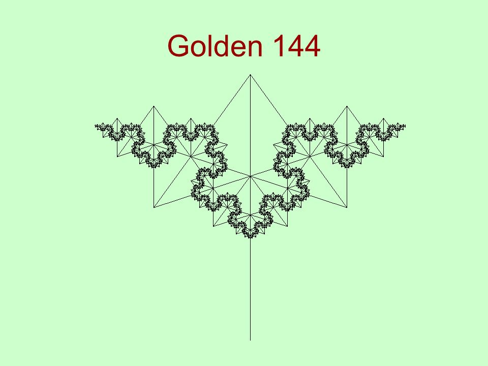 Golden 144