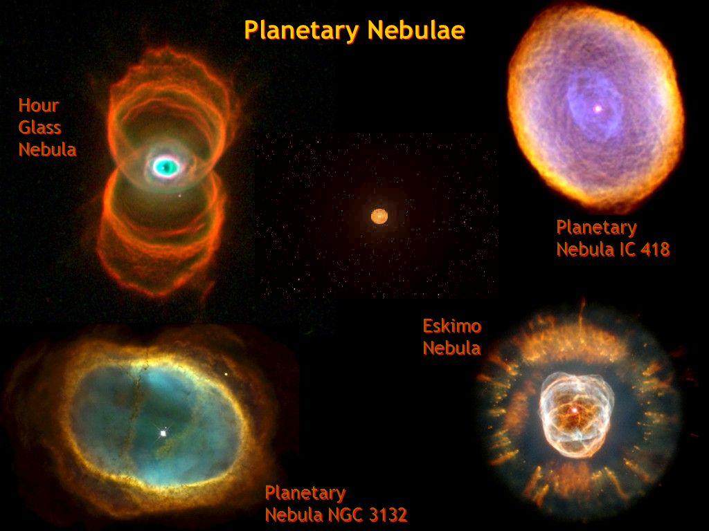Georg Raffelt, Max-Planck-Institut für Physik, München, Germany Neutrino Physics & Astrophysics, 17-21 Sept 2008, Beijing, China Planetary Nebulae Hou