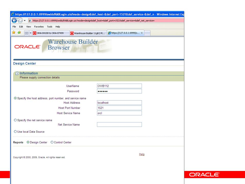 Copyright © 2009, Oracle. All rights reserved. 1 - 48
