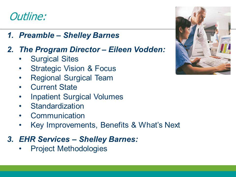 Surgical Sites: 1.Altona Health Centre 2.Boundary Trails Health Centre 3.Carman Memorial Hospital 4.Portage District General Hospital