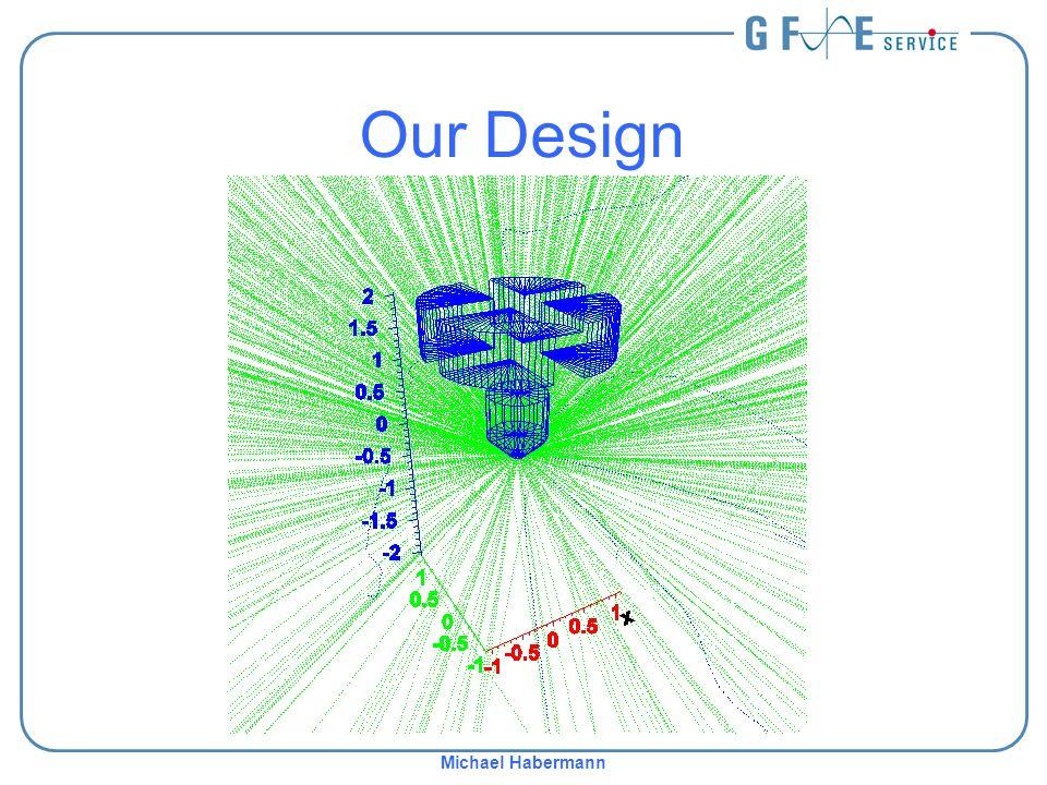 Michael Habermann Our Design