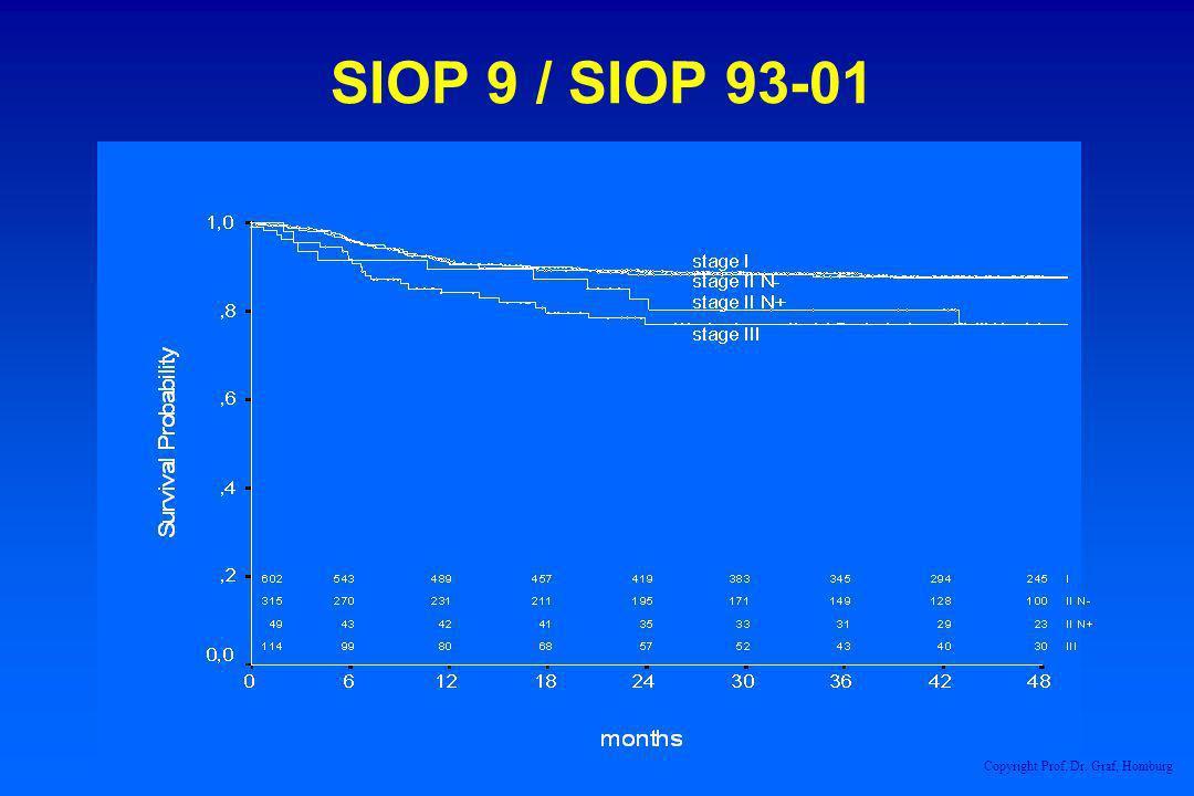 SIOP 9 / SIOP 93-01 Copyright Prof. Dr. Graf, Homburg