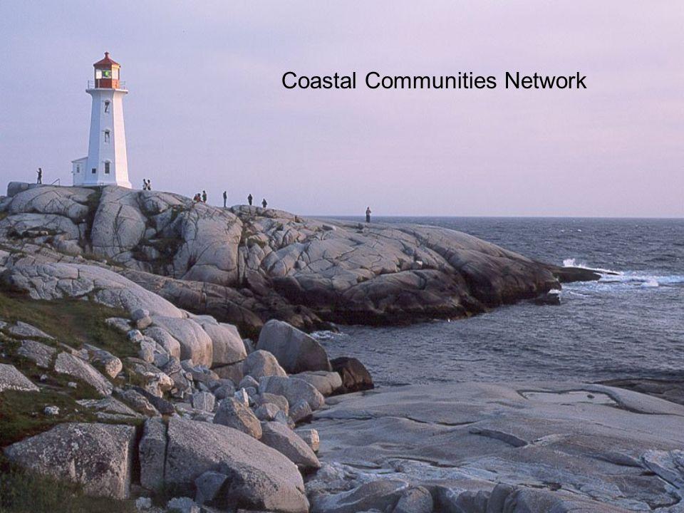 Coastal Communities Network
