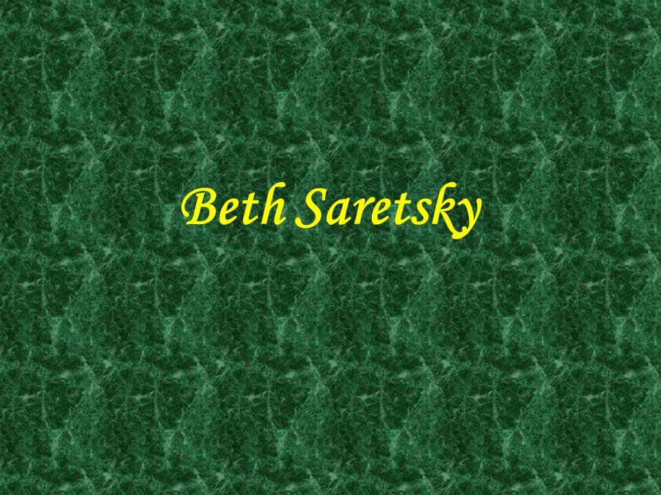 Beth Saretsky