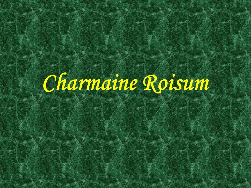 Charmaine Roisum