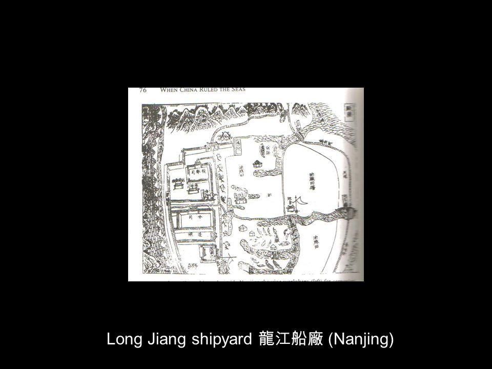 Long Jiang shipyard (Nanjing)