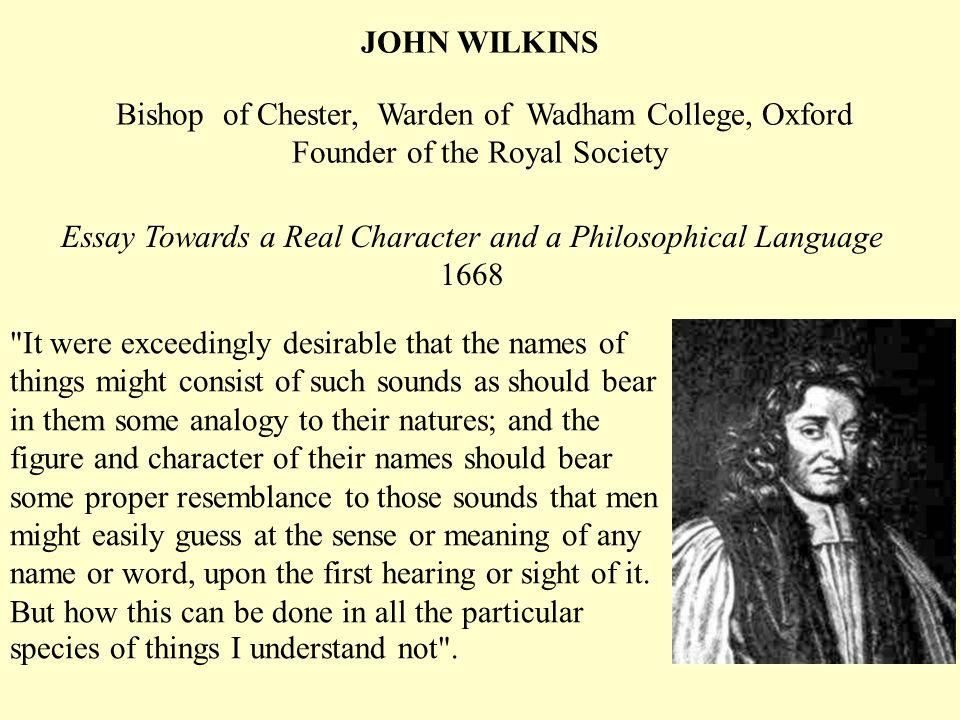 PRECURSORS Eminent predecessors in this account of language: PLATO LUCRETIUS WILKINS DE BROSSES HERDER HUMBOLDT PIAGET MERLEAU-PONTY JAKOBSON