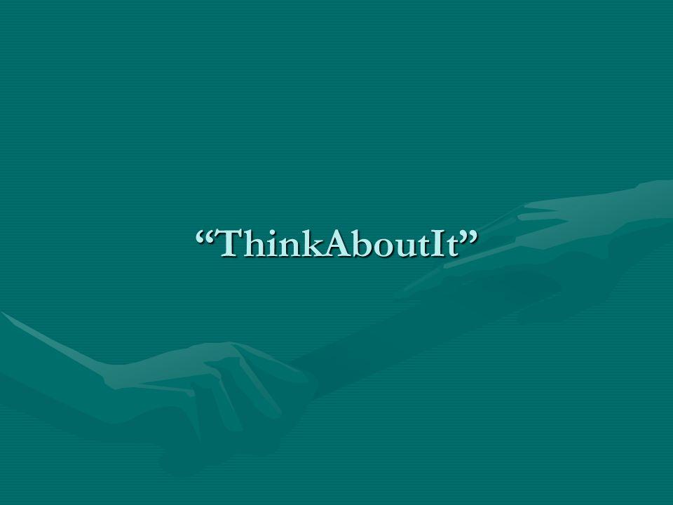 ThinkAboutIt