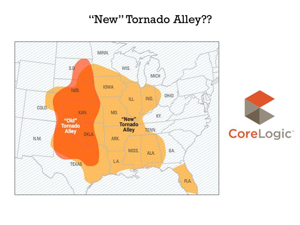 New Tornado Alley??