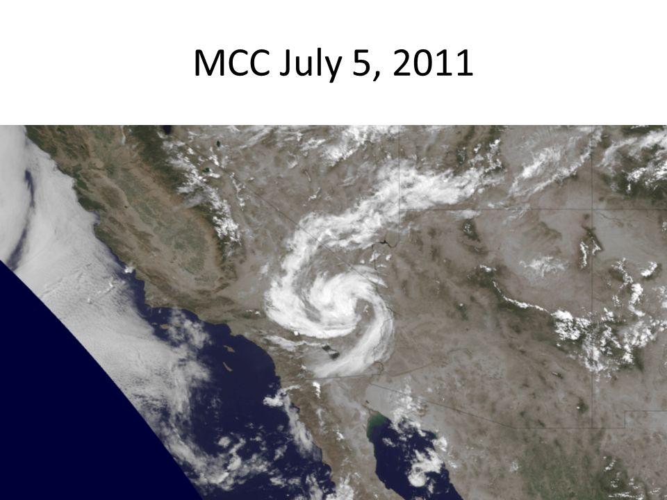MCC July 5, 2011