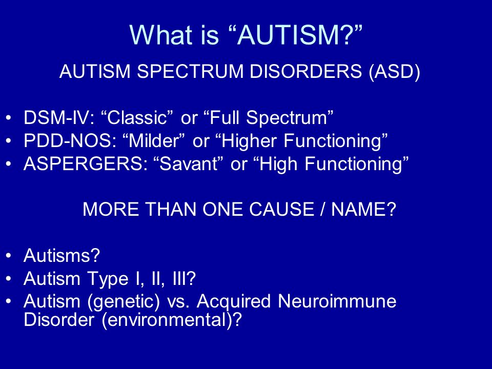 Number of California Children with Full-Spectrum Autism in DDS, Avg.