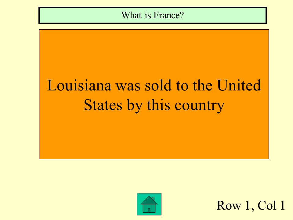 3,3 The first governor of Louisiana Who is William Charles Cole Claiborne?