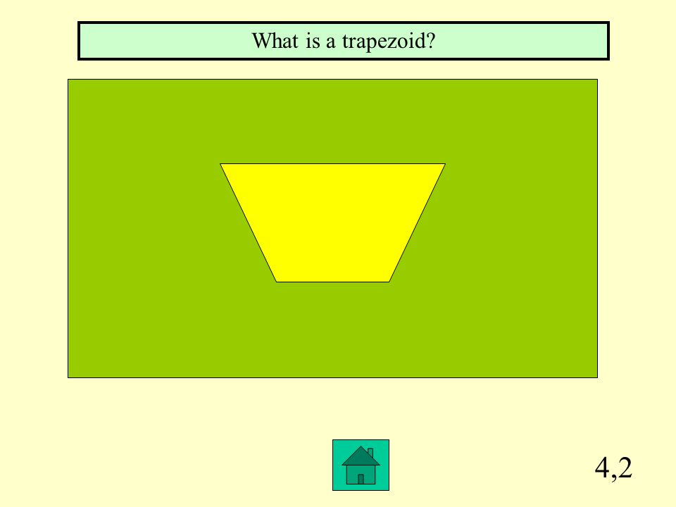 4,1 What is a right triangle? Classify by angle