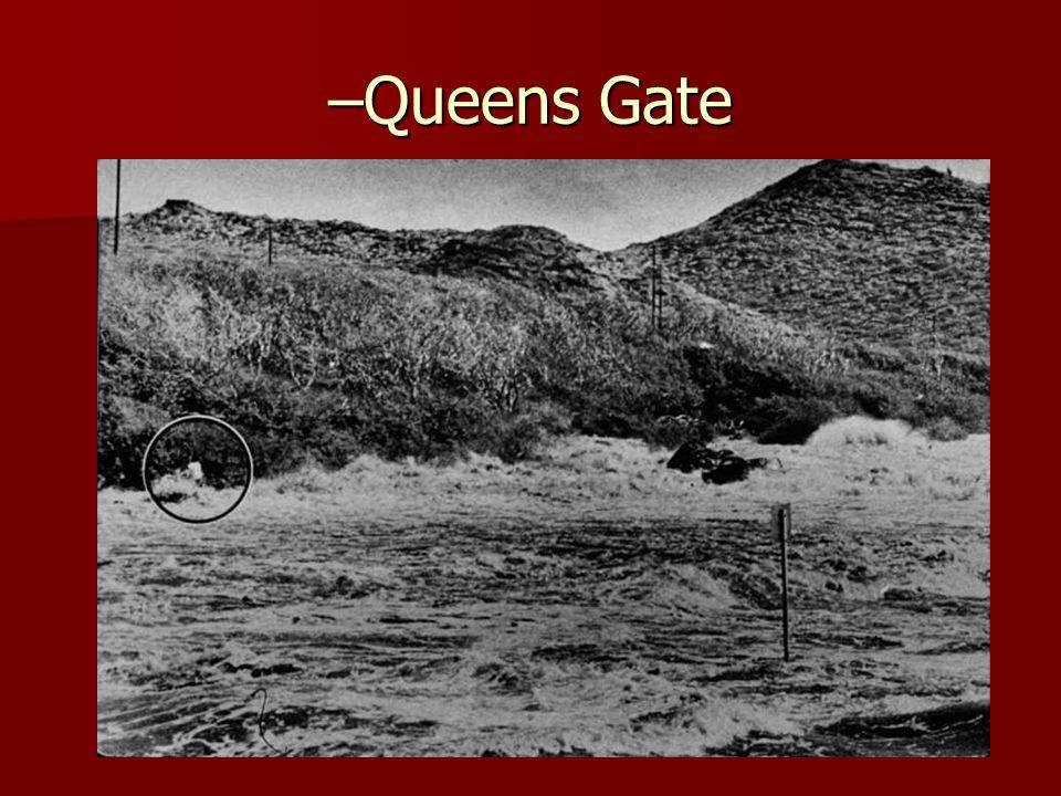 –Queens Gate