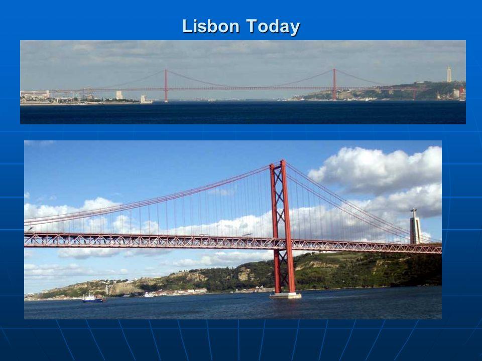 Lisbon Today