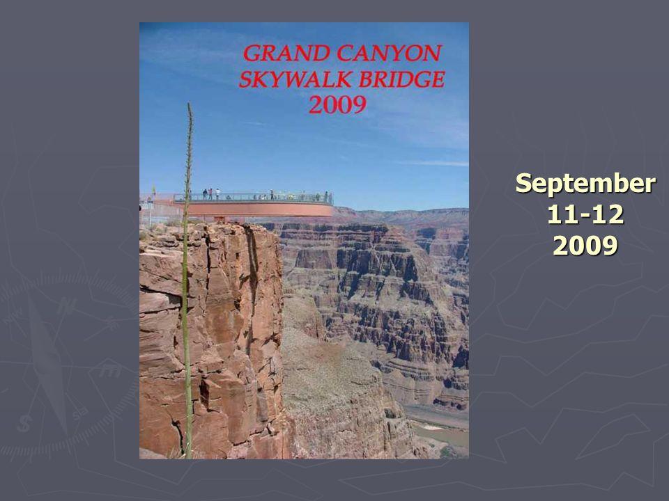 September 11-12 2009
