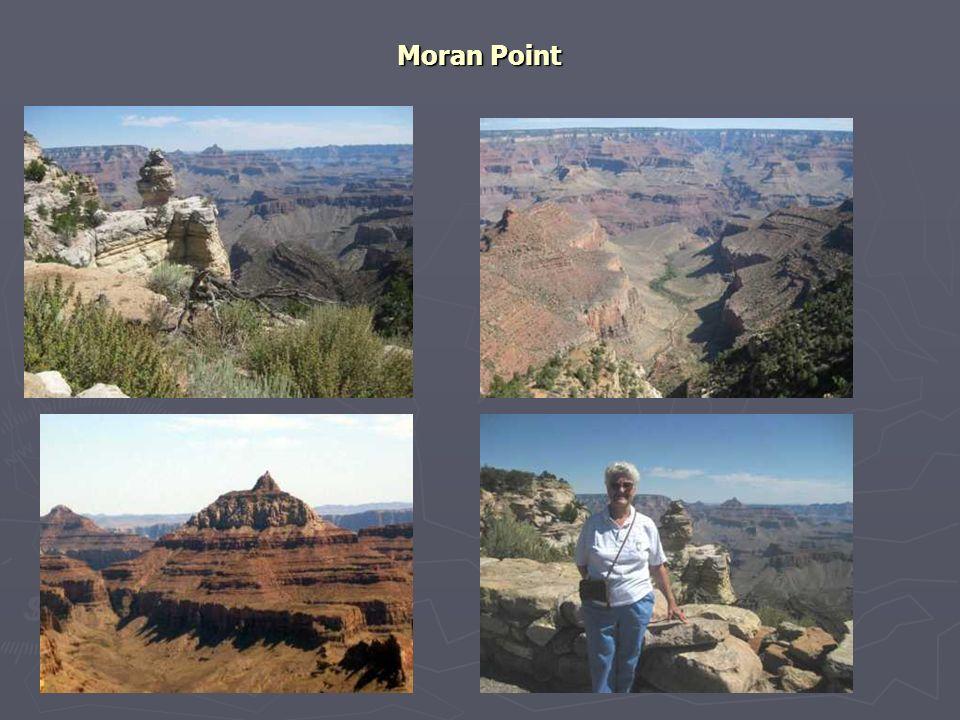 Moran Point