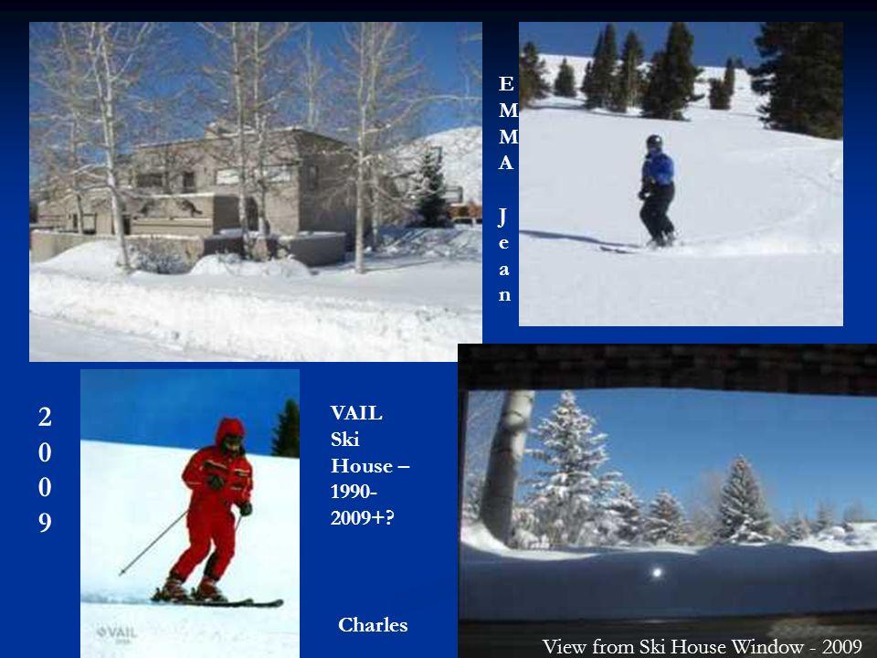 40 years of Taos and Vail Ski Passes
