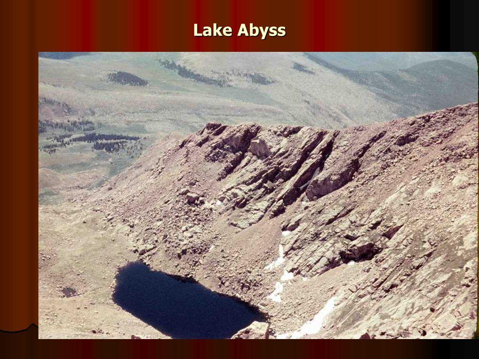Lake Abyss